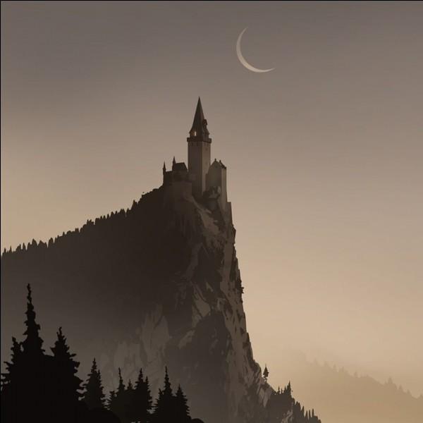 Comment s'appelle la prison de Grindelwald ?