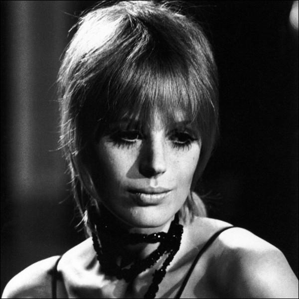 Quel est le film de Ridley Scott dans lequel on entend ''The Ballad of Lucy Jordan'' de Marianne Faithfull ?