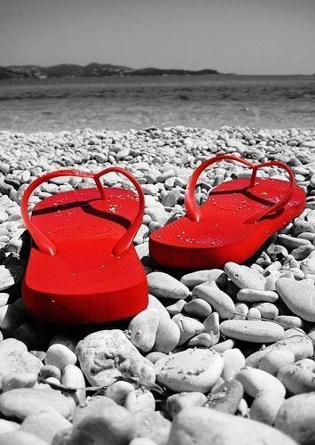 Culture générale, sur la plage !