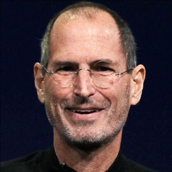 C'est Steve Jobs qui a inventé Facebook.