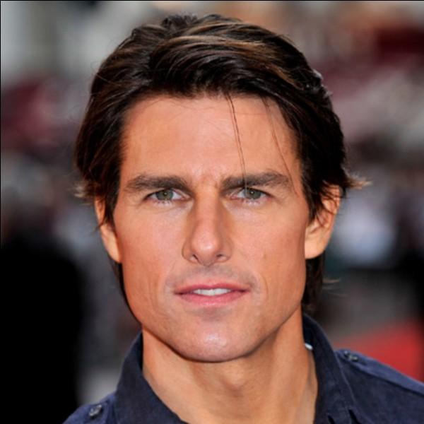 Tom Cruise est né au Canada.