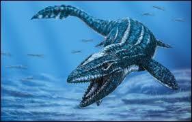 Sur la terre des dinosaures, les inédits : les monstres des mers