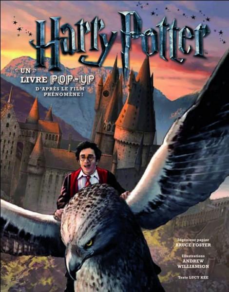 Harry Potter. Quel est le nom du cinquième tome de cette mythique saga ?