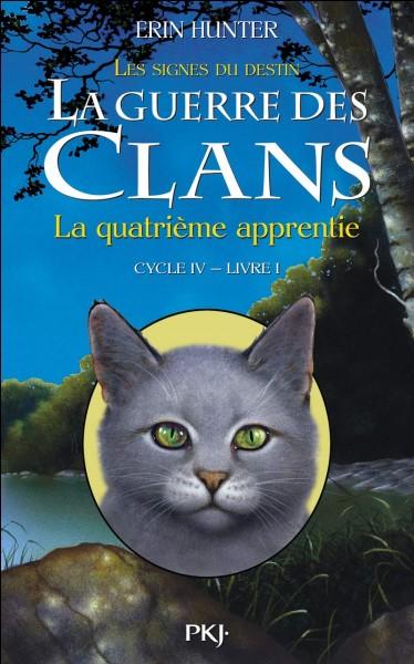 La Guerre des Clans. Quel est le titre original de ce célèbre best-seller ?