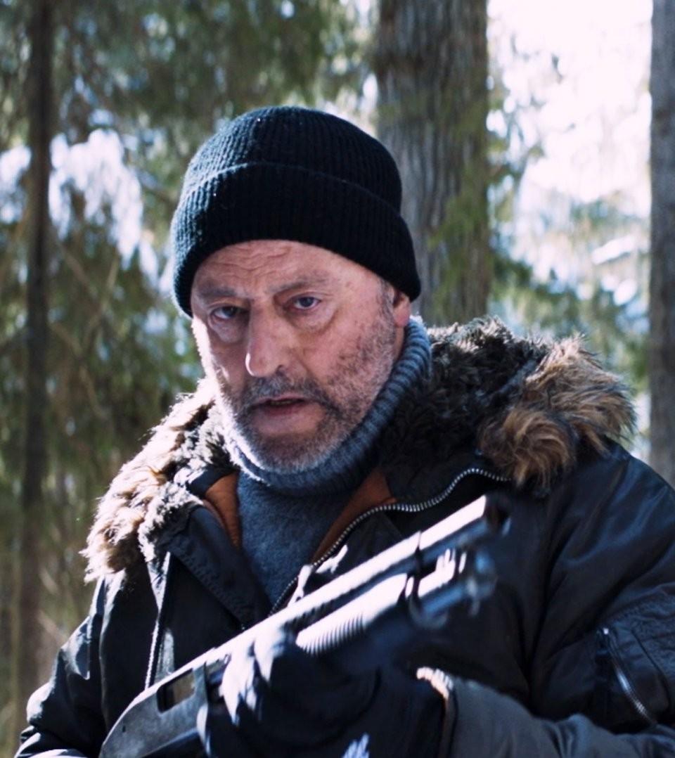 Scènes de films avec Jean Reno