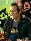 Qui est Dave pour les Chipmunks?