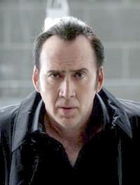 Scènes de films avec Nicolas Cage