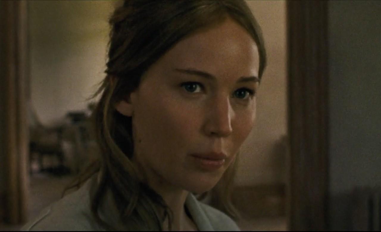 Scènes de films avec Jennifer Lawrence