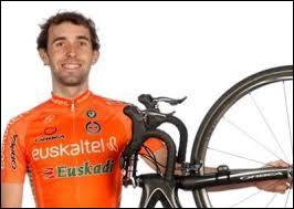 Il est Espagnol ; professionnel de 2001 à 2009 ; il a participé 5 fois au Tour de France ; il a été déclaré positif à l'EPO en 2009.Il s'agit d'Iñigo...