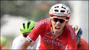 Cycliste français ; il court chez Cofidis depuis 2014 ; il a participé 5 fois au Tour de France mais il a dû abandonner en 2019 dans la 8e étape.Il s'agit de Christophe...