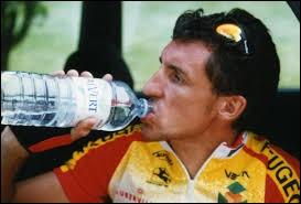 Coureur français populaire ; professionnel de 1990 à 2000 ; 7 participations au Tour de France ; il a été au service de Tony Rominger.Il s'appelle Thierry...