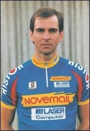 Champion de Belgique sur route 1986 ; professionnel de 1985 à 1996 ; 12 participations au Tour de France et vainqueur d'étape en 1987 ; il est actuellement manager de l'équipe Lotto-Soudal.Il s'agit bien sûr de Marc...