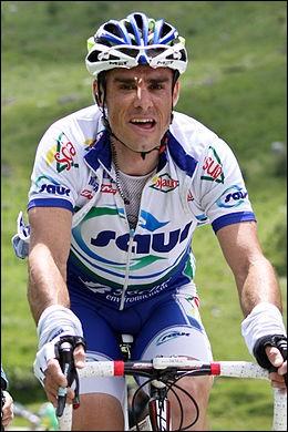Cycliste français ; professionnel de 2000 à 2011 ; 4 participations au Tour de France ; directeur sportif chez Groupama-FDJ depuis 2015.Il fallait reconnaître Sébastien...