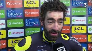 Cycliste français ; professionnel depuis 2009 ;il court pour l'équipe Total Direct Énergie ; il a participé 3 fois au Tour de France.Il s'agit de Jérôme...