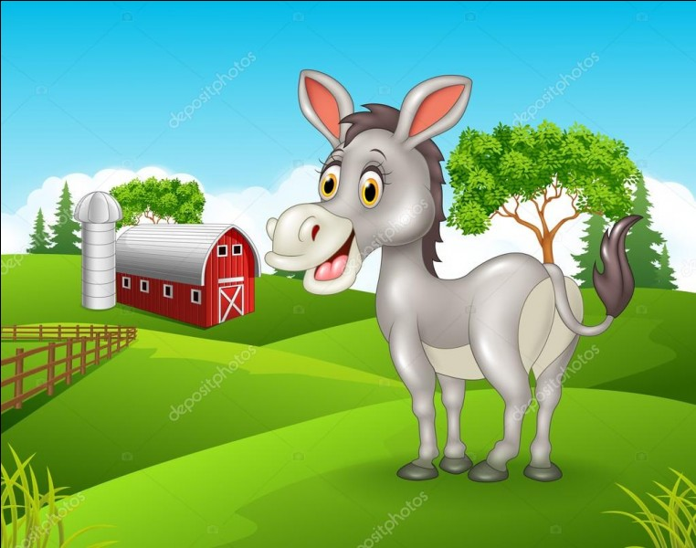 """Qui chantait les paroles du """"Petit Âne gris"""" : """"cette chanson sans gloire vous racontait la vie, vous racontait l'histoire d'un petit âne gris"""" ?"""