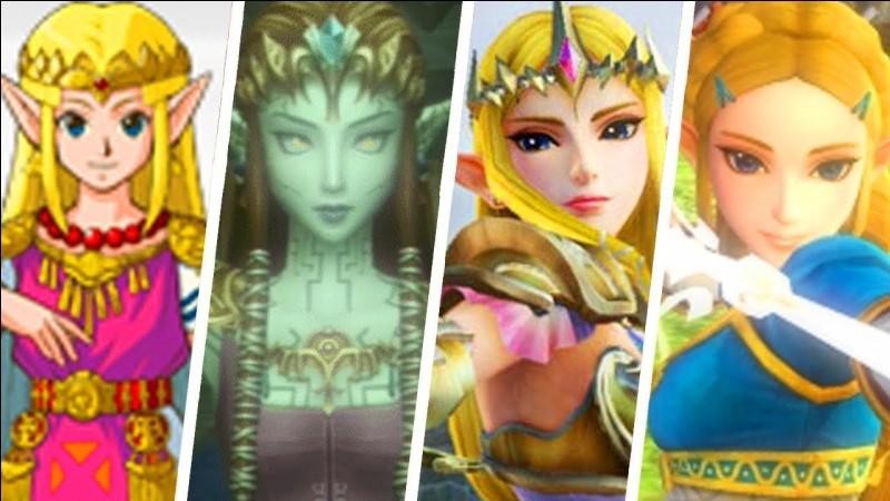 Sous quel autre nom peut-on trouver Zelda ?