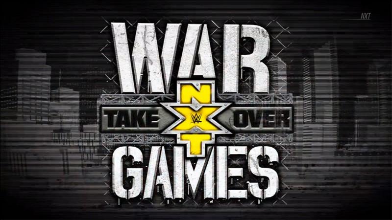 """Qui gagne le tout premier War Games de la NXT lors du show """"NXT Takeover War Games"""" le 18 novembre 2017 ?"""