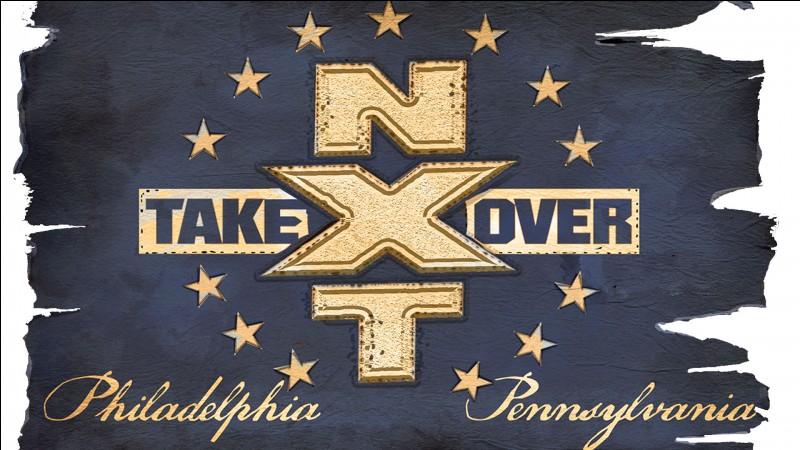 """Quel match 5 étoiles a eu lieu lors de """"NXT Takeover Philadephia"""" le 27 janvier 2018 ?"""