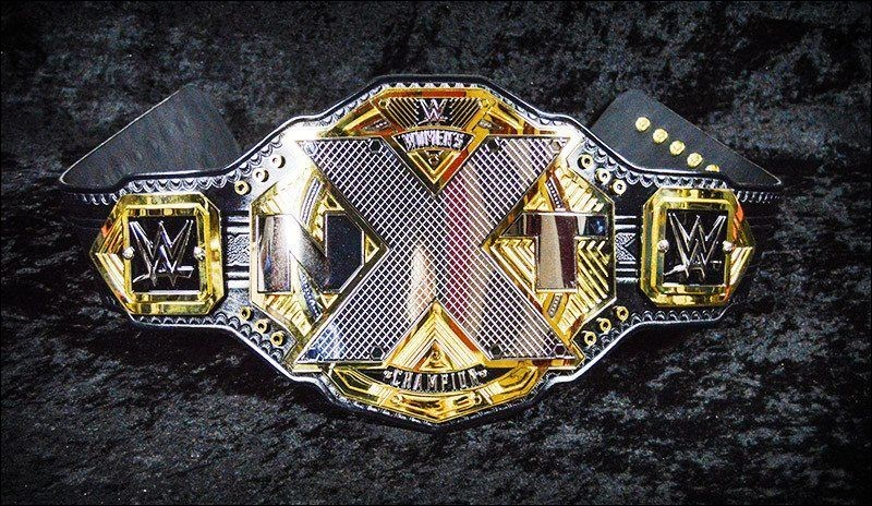 Qui a été la première à remporter 2 fois le titre féminin de la NXT ?