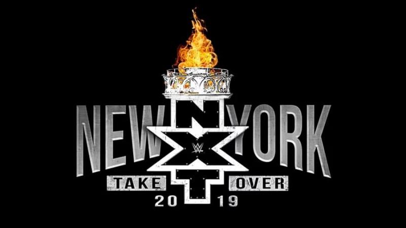 """""""NXT Takeover New York"""" a eu lieu le 5 avril 2019. Que s'est-il passé réellement ?"""