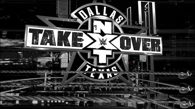 """Lors du show """"NXT Takeover Dallas"""" diffusé le 1er avril 2016, que s'est-il réellement passé ?"""