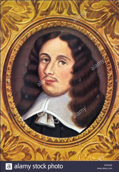 En quelle année Molière est-il mort ?