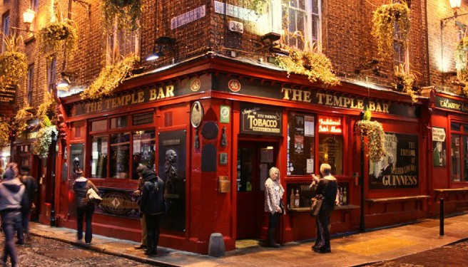 Pubs du monde