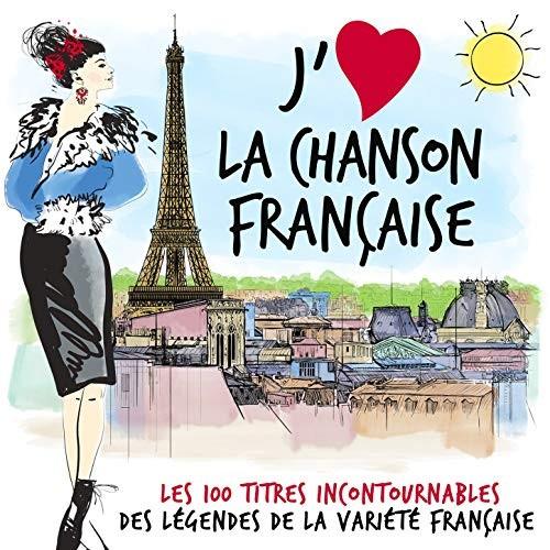 Trouvez le titre de la chanson française ou francophone