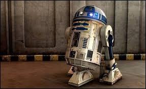 Et oui, il y avait un acteur dans le robot R2-D2 !Qui a animé R2-D2 dans les six premiers épisodes de la saga ?