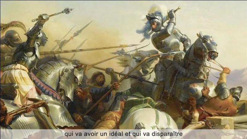 Sous quel nom est connu Pierre Terrail, qui s'illustra très jeune au moment des guerres d'Italie (XVIe siècle) et devint un chevalier légendaire ?