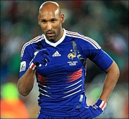 Ancien footballeur français, j'ai insulté Raymond Domenech pendant la coupe du monde 2010, je suis...