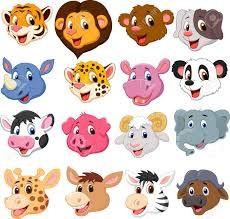 Connais-tu bien les parties des animaux ?