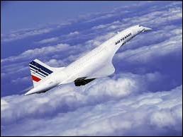 Quand l'avion de ligne supersonique Concorde a-t-il effectué son premier vol ?