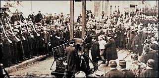 À quand remonte la loi Badinter sur l'abolition de la peine de mort en France ?