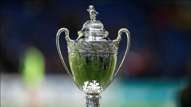 Qui a gagné la Coupe de France 2019 face au Paris Saint- Germain aux tirs au but ?
