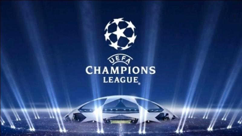 En quelle année, la Ligue des champions a-t-elle eu lieu pour la première fois ?