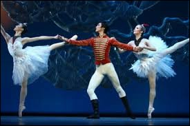 """Qui a composé la musique du ballet """"Casse-Noisette"""" ?"""