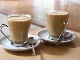 Qu'est-ce qu'un café noisette ?