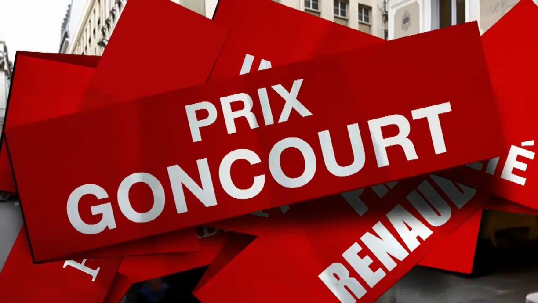 Prix Goncourt (2)