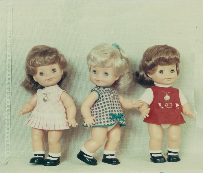 Ces adorables poupées Bella sont très connues mais comment s'écrit vraiment le prénom ?