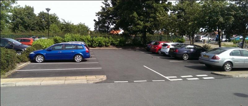 Votre venue débute lorsque vous garez votre véhicule dans ce...