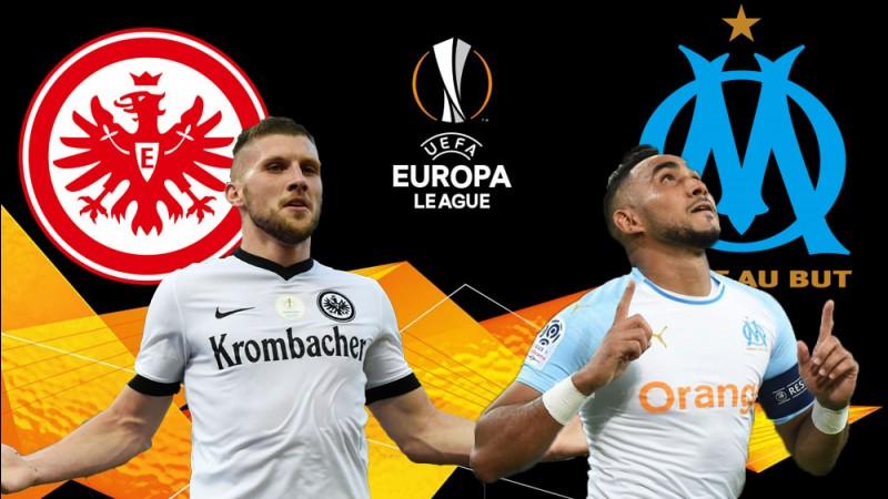 De quelle nationalité est Luka Jovic joueur de Eintracht Frankfurt ?