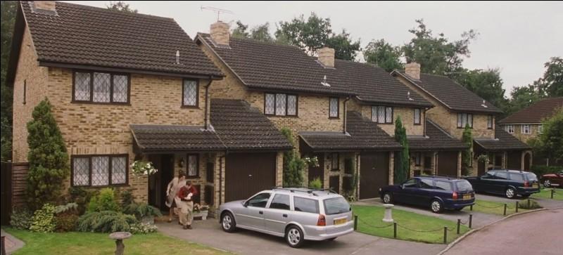 Quelle est l'adresse exacte de la maison des Dursley ?