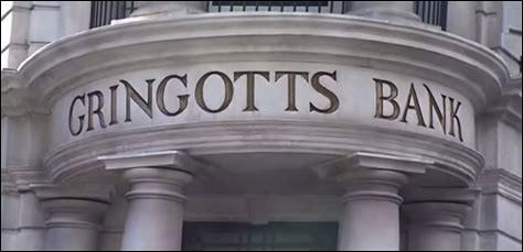 Quel est le numéro du coffre de Gringotts qui contient la Pierre Philosophale ?