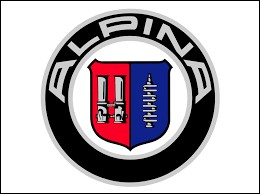 À l'origine, le constructeur automobile Alpina était préparateur pour une grande marque, laquelle ?