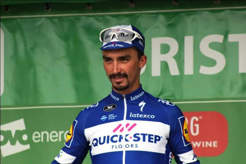 """Combien de fois a-t-il remporté la course à un jour """"La Flèche wallonne"""" ?"""