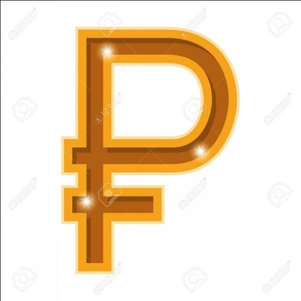 Quiz monnaie, logos et symboles