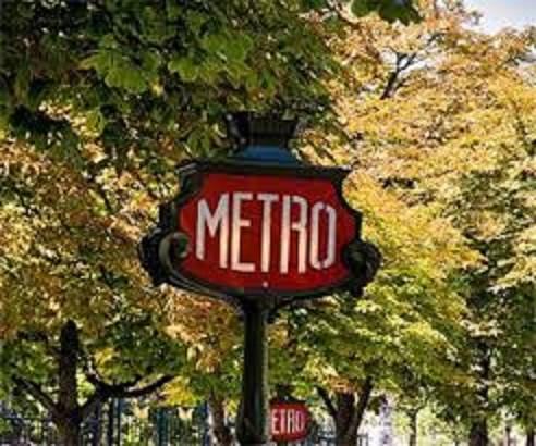 Les stations de métro de Paris (3)