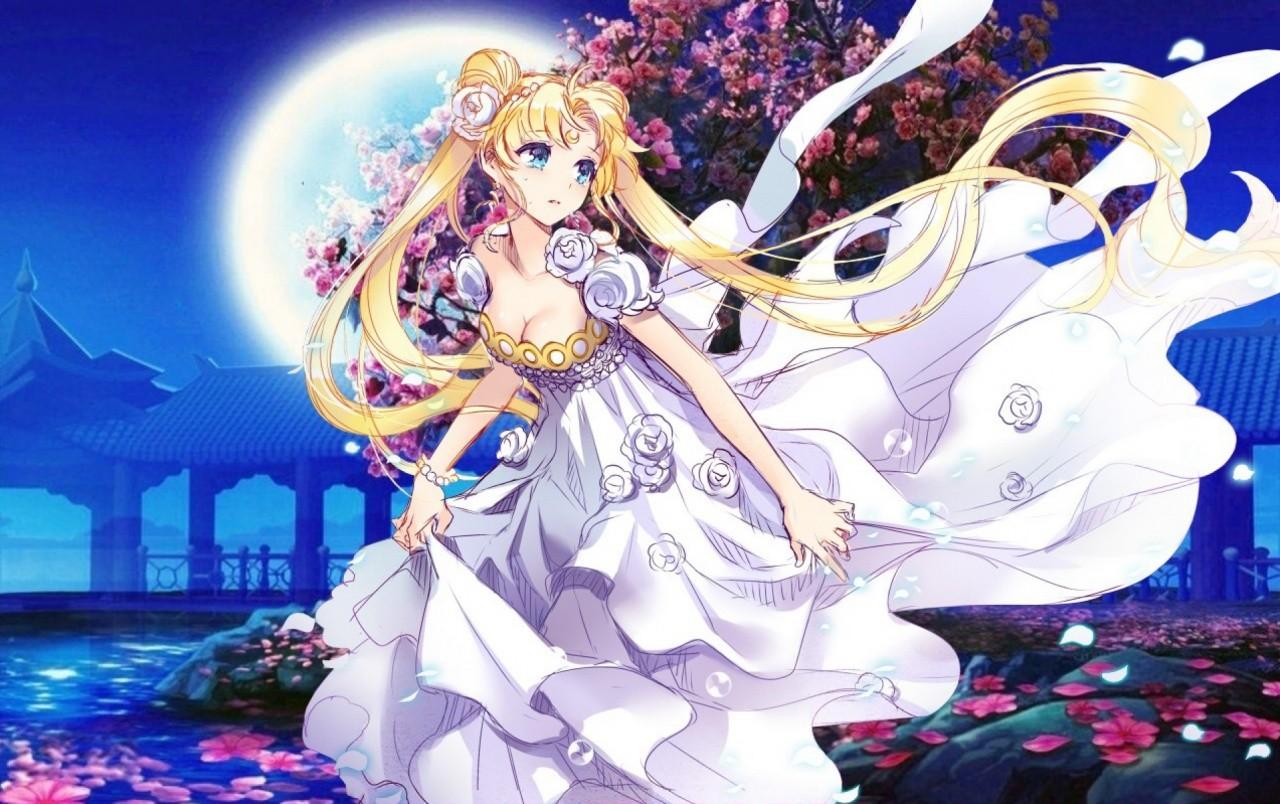 Quel personnage féminin de manga es-tu ?