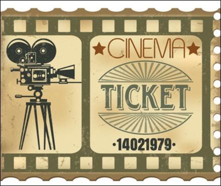 Les frères Lumière ont inventé le cinéma.